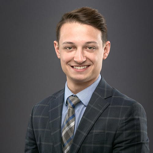 Headshot from Bloomfield Hills Financial