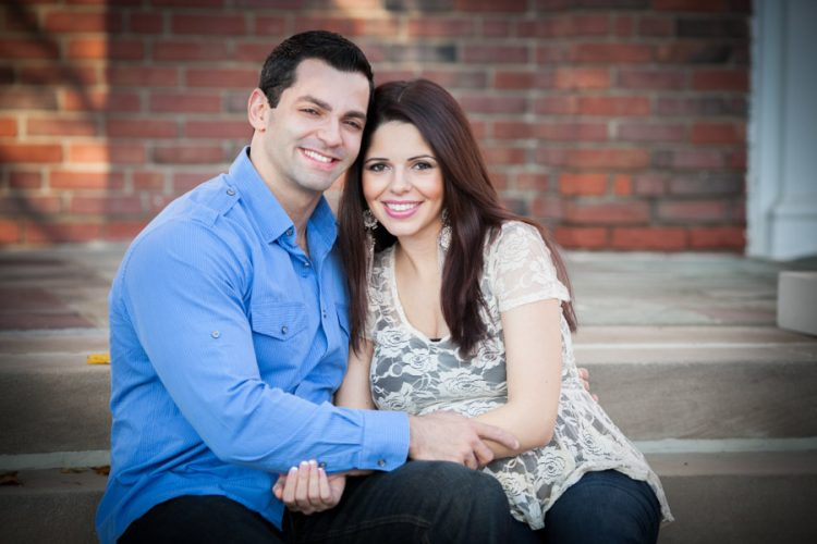 Family photographer Hugh Anderson Photography. Maternity photo in Franklin.