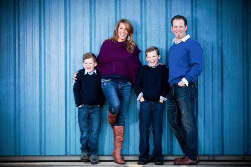Mothers day photo shoot image. Hugh Anderson Photography, Bloomfield Hills.