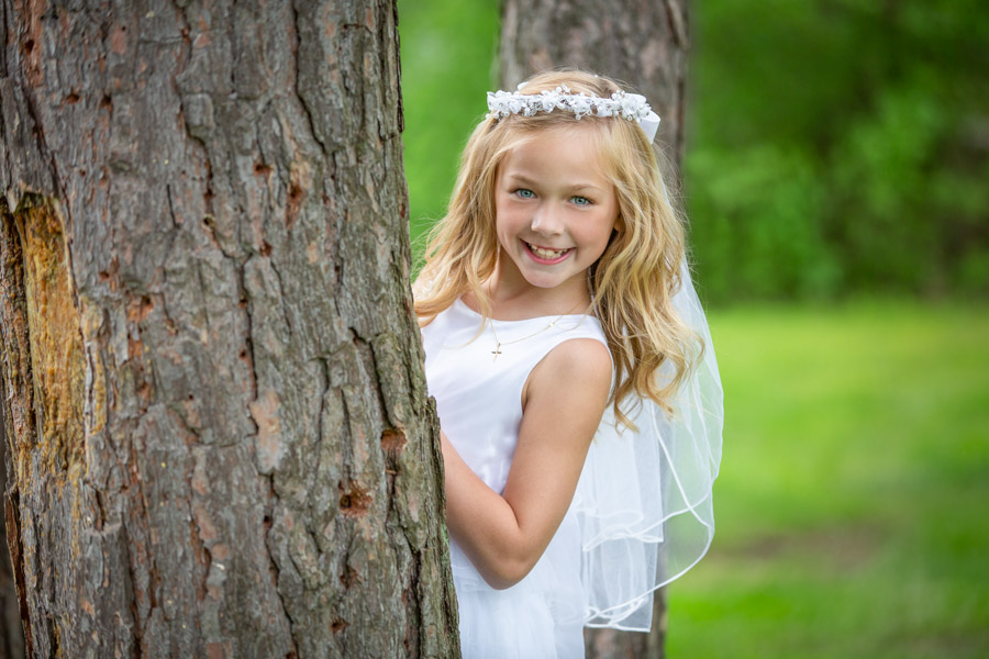 First communion photo - Hugh Anderson Photography-03