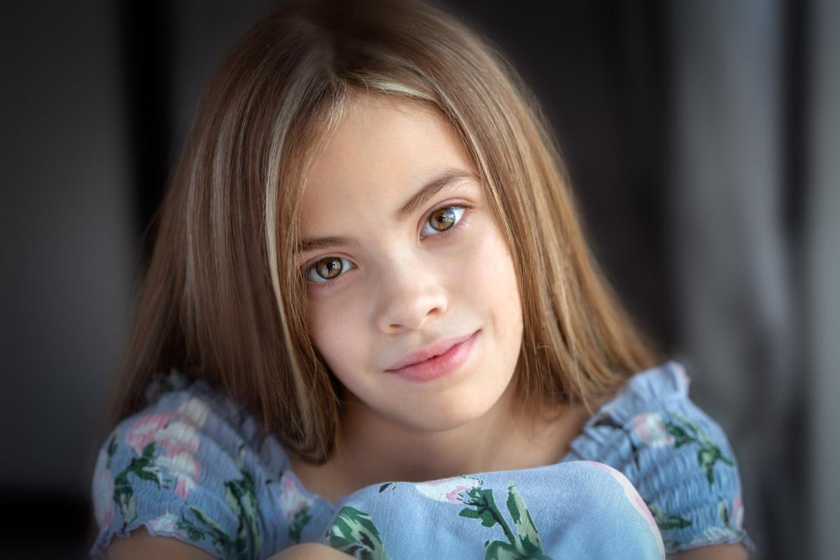 Portraits of children - Hugh Anderson Photography, Bloomfield Hills 01