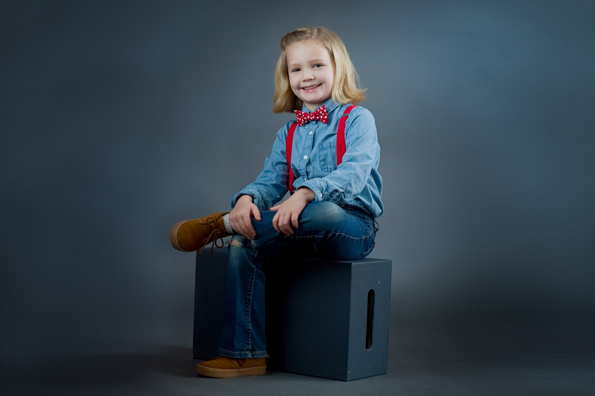 Portraits of children - Hugh Anderson Photography, Bloomfield Hills 07